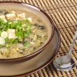 Miso Soup — Stock Photo