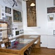 William Morris Gallery reopens in Walthamstow London. — Stok Fotoğraf #12234852