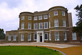 The William Morris Gallery, Walthamstow London. — Stock Photo