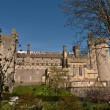 Royalty-Free Stock Photo: Arundel castle in Sussex