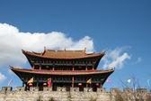 Dali Old Town,China — Stock Photo