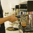 Barista - Stock Photo