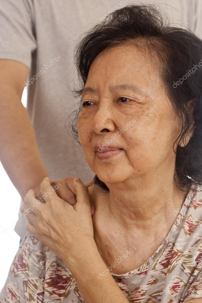 азиатские старушки-еа2