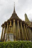 Wat Pra Kaew Palast — Stockfoto