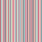 Simple striped seamless pattern — Stock Vector