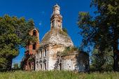 Church of the Holy Virgin — Стоковое фото