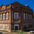Old Merchant House in Kamensk-Uralsky, Ural — Stock Photo #14815853
