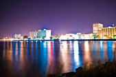 Wilmington reflections — Stock Photo #12855623