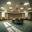 Large conference room — Foto Stock #13408921