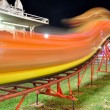 Cleveland county fair rides — Stock Photo #13554299