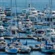 Yachts marina — Stock Photo #14040251