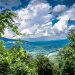 ������, ������: Blue Ridge Mountains