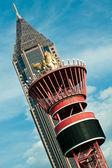 Atlanta architecture — Stock Photo