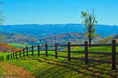 Blue Ridge Mountains — Stock Photo #14041368