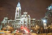Philadelphia City Hall building — Stock Photo