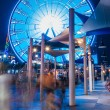 Myrtle beach sky wheel — Photo