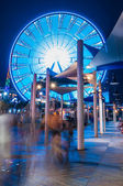 Myrtle beach sky wheel — Stockfoto
