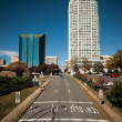 Winston-salem north carolina — Stock Photo #16259735