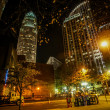 Charlotte north carolina — Stock Photo #17397231