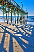 Myrtle beach south carolina — Stock Photo