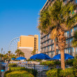 Myrtle beach south carolina — Stock Photo #22136203