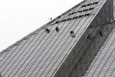 Chicago architecture — Stock Photo