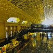 Union Station, Washington, DC - Stock Photo