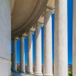 Thomas Jefferson Memorial, in Washington, DC, USA — Stock Photo