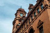 Richmond virginia architecture — Stock Photo
