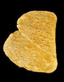 Taco crunchy shell — 图库照片