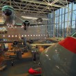 Stock Photo: National Air and Space museum in Washington holds largest c