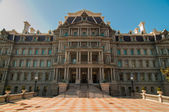 Eisenhower Executive Office Building in Washington, DC — Stock Photo