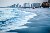 Destin florida beach scenes — Stockfoto