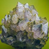 Precious crystals — Stock Photo