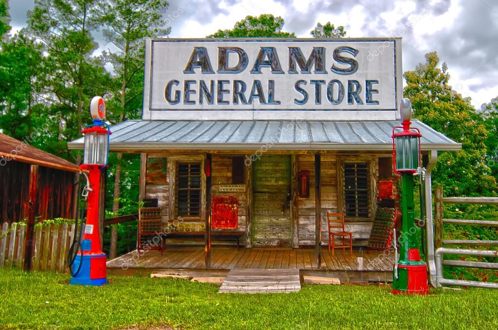 How to Open a General Store