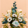 Beautiful bouquet of flowers — Stock fotografie