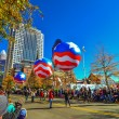 Stockfoto: 2013 charlotte thanksgiving parade