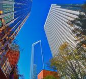 Modern corporate architecture — Stockfoto