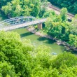 Постер, плакат: New river gorge scenics