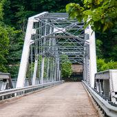 New river gorge scenics — Stock Photo