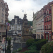 Stock Photo: Karlovy Vary