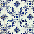 Detail of some typical portuguese tiles — Foto Stock #13121112