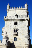 Tower of Belem, Lisbon, Portugal — Stock Photo