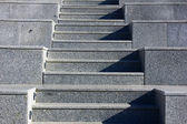 Detail of an amphitheatre at Lisbon, Portugal — Stock Photo