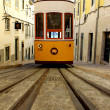 Stock Photo: Elevador dBica, Lisbon, Portugal