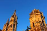 Jeronimos монастырь, лиссабон, португалия — Стоковое фото