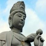 Oriental Statue — Stock Photo #16082187