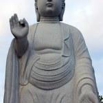 Oriental Statue — Stock Photo #16082221