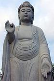 Oriental Statue — Stock Photo