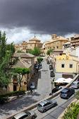 Citadel, Toledo, Spain — Stock Photo